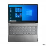 LENOVO Laptop ThinkBook 15-ARE 15.6 FHD, IPS/R3-4300U/8GB/256GB SSD/Radeon Graphics /Win 10 Pro/2Y