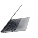 LENOVO Laptop IdeaPad 3 15.6 FHD/i5-1035G4/8GB/256GB/Iris Plus Graphics/Win 10 Home S/Platinum Gre